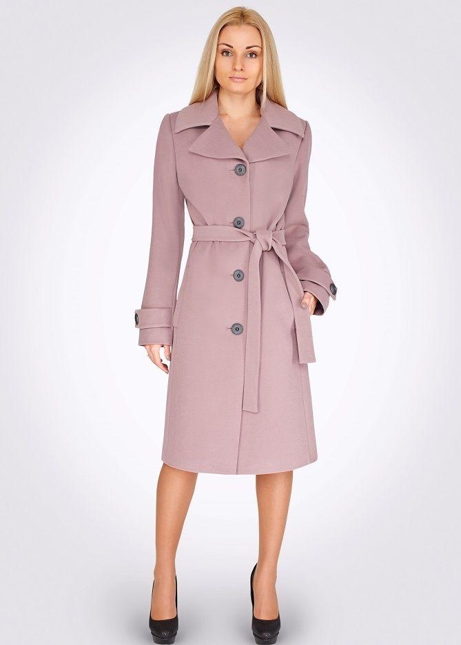 Магазин женской одежды пальто