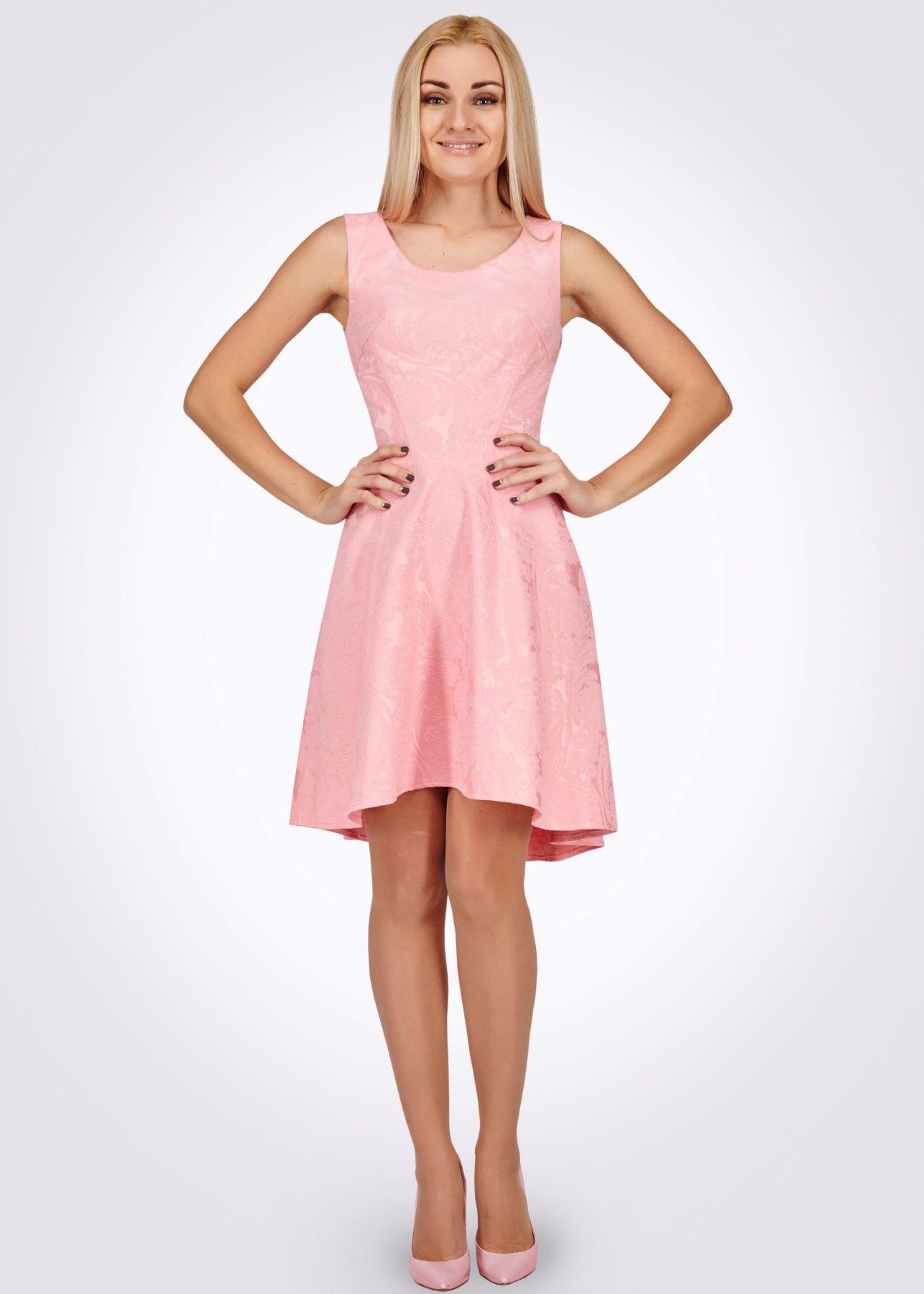 Платье 5299 - CAT ORANGE Интернет магазин женской одежды в Украине ... c5d61ad7f56