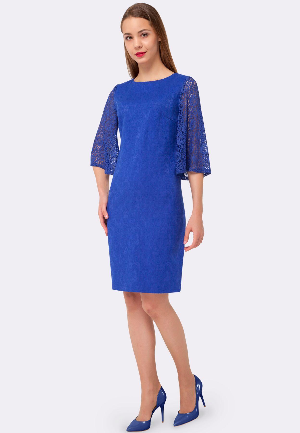 Платье 5489 - CAT ORANGE Интернет магазин женской одежды в Украине ... e4905b3642e