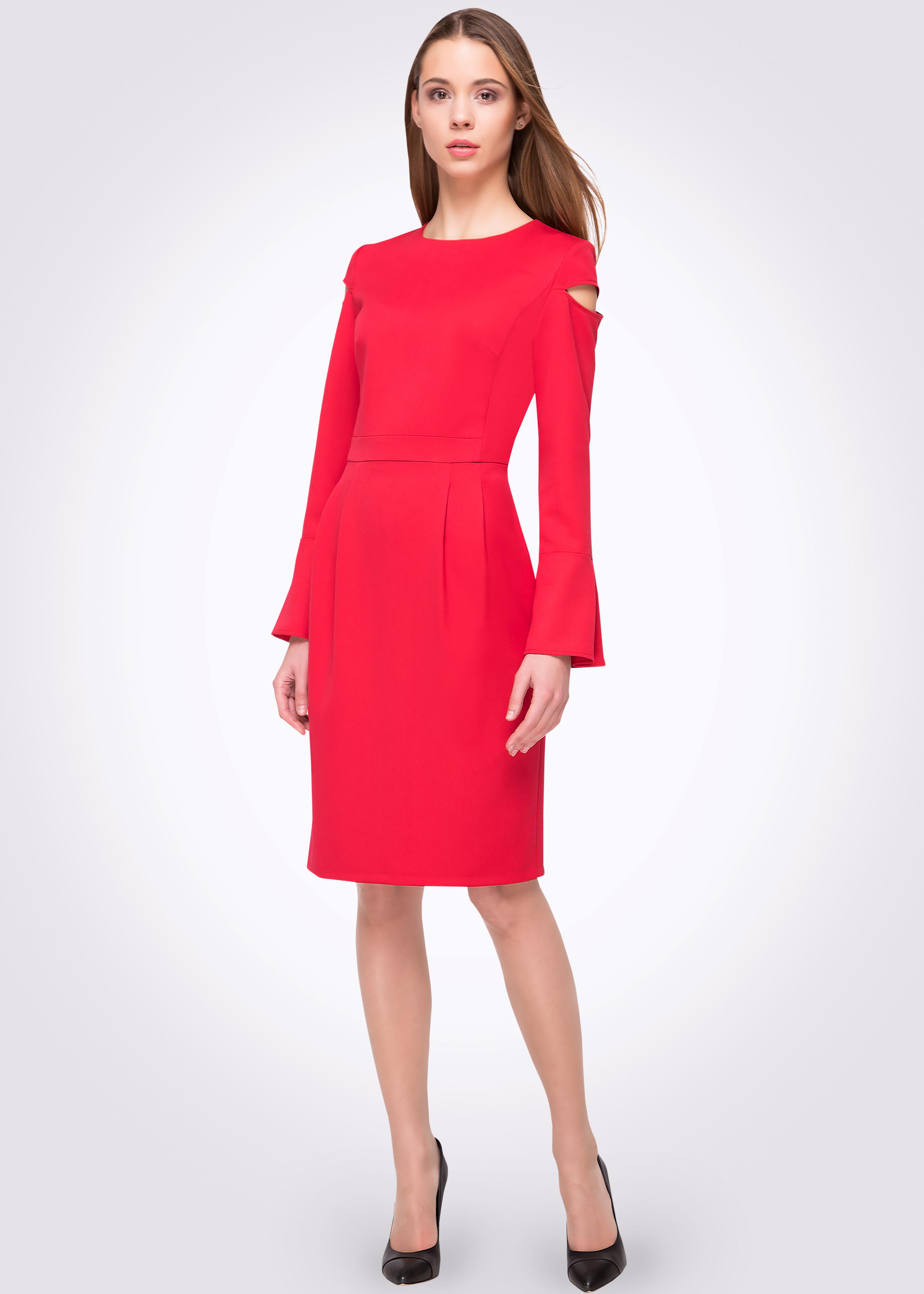 Вечірня сукня - ідеальне доповнення жіночої краси - CAT ORANGE ... 48aa3ce276863