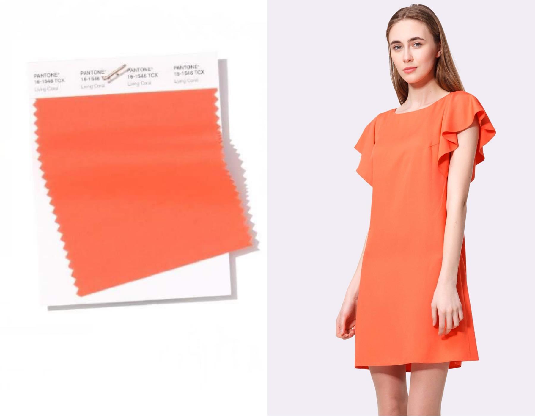 b26c465e6c0337 Фієста - це помаранчевий з червоним колір в стилі Латинської Америки, який  повністю виправдовує назву. Придивившись в цей тон, можна відчути  пристрасть, ...