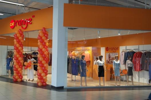 Відкриття нових магазинів CAT ORANGE в Херсоні та Житомирі - CAT ... fbe2c4a8f1c20