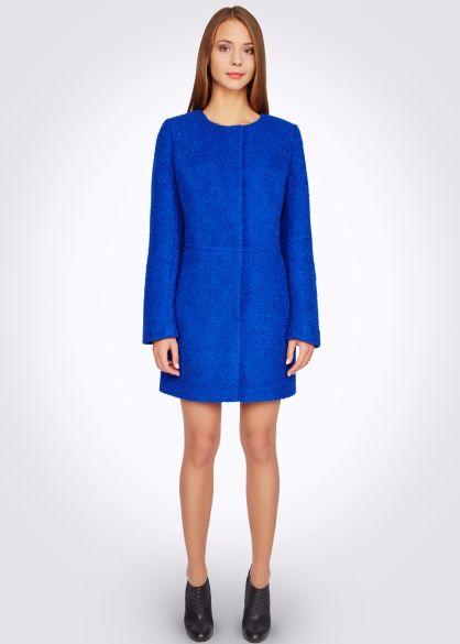Пальто 4344с - CAT ORANGE Інтернет магазин жіночого одягу в Україні. Модний жіночий  одяг від виробника. cce9b19041a92