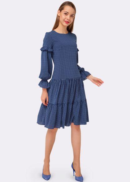 Сукня 5485 - CAT ORANGE Інтернет магазин жіночого одягу в Україні ... b4685f0625f39