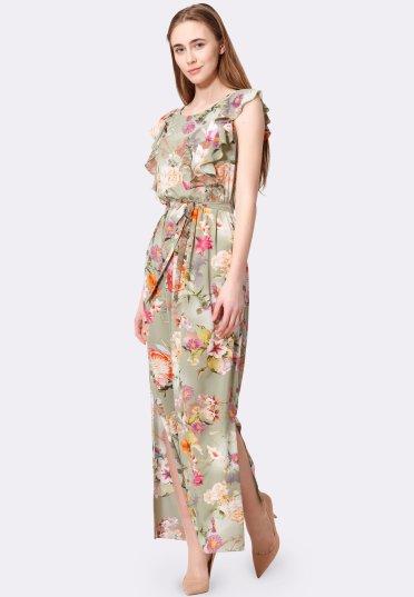1bb47b42c3f Летние платья - CAT ORANGE Интернет магазин женской одежды в Украине ...