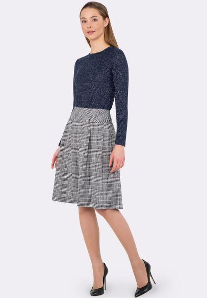 Спідниця 6234 - CAT ORANGE Інтернет магазин жіночого одягу в Україні ... 7adf434d7e289