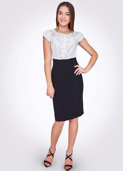 Сукня 5326 - CAT ORANGE Інтернет магазин жіночого одягу в Україні ... 9b003e3a9e222