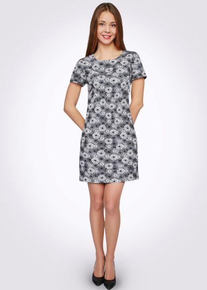 Сукня 5341с - CAT ORANGE Інтернет магазин жіночого одягу в Україні. Модний жіночий  одяг від виробника. 37ad720c43ccd