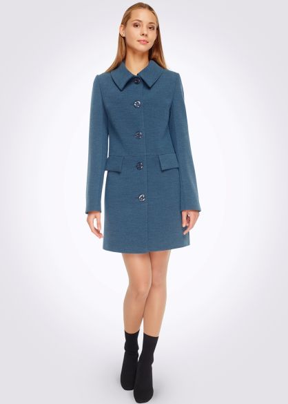 Пальто 4362 - CAT ORANGE Інтернет магазин жіночого одягу в Україні ... c1b4d0c3985b0