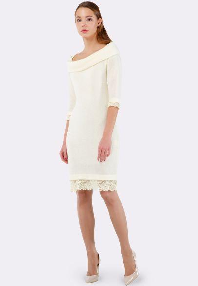 Платье 5508 - CAT ORANGE Интернет магазин женской одежды в Украине ... a5c5bec7b3e