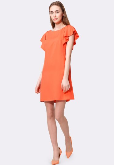 810926f33c8 Летние платья - CAT ORANGE Интернет магазин женской одежды в Украине ...