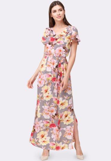 837e9322c Летние платья - CAT ORANGE Интернет магазин женской одежды в Украине ...