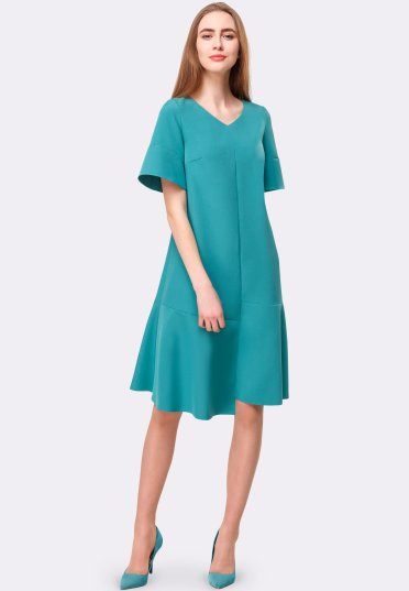 4821d7035b0 Коктейльные платья - CAT ORANGE Интернет магазин женской одежды в ...