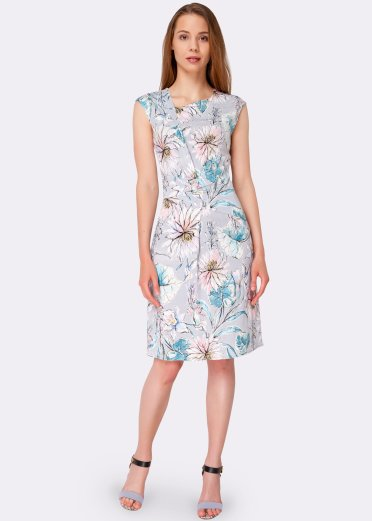 4096a8f25fd9 Летние платья - CAT ORANGE Интернет магазин женской одежды в Украине ...