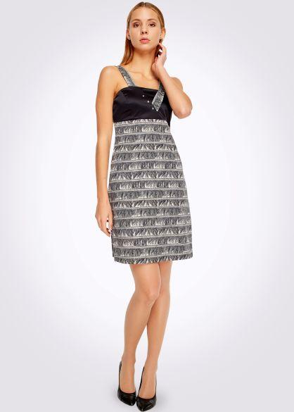 Платье 2327 - CAT ORANGE Интернет магазин женской одежды в Украине ... 2ed55e85b90