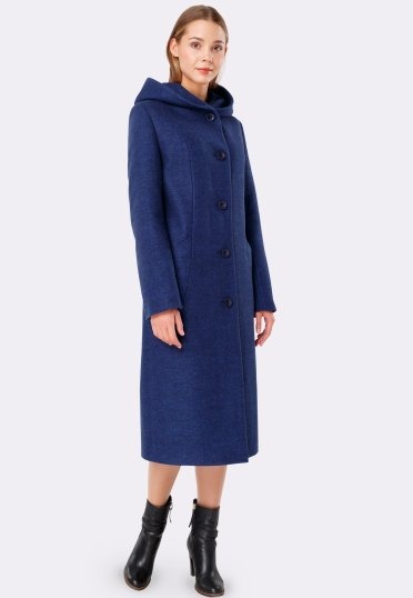 Пальто - CAT ORANGE Интернет магазин женской одежды в Украине ... 436218a37e6