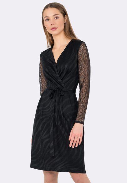 Платье 5512 - CAT ORANGE Интернет магазин женской одежды в Украине ... 6ba9c416f8d