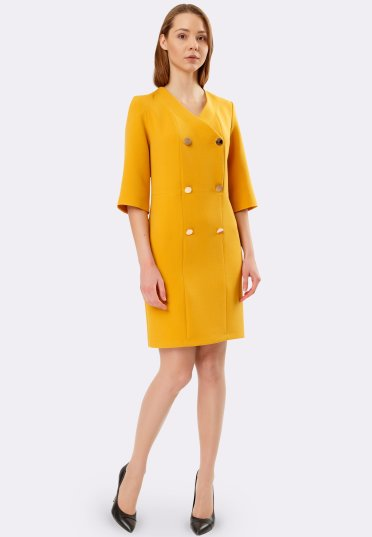 Ділові сукні - CAT ORANGE Інтернет магазин жіночого одягу в Україні ... 8d8492af9e1b1
