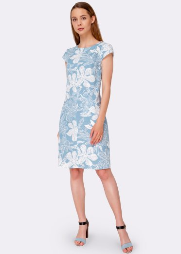 Летние платья - CAT ORANGE Интернет магазин женской одежды в Украине ... 4d276797434c4