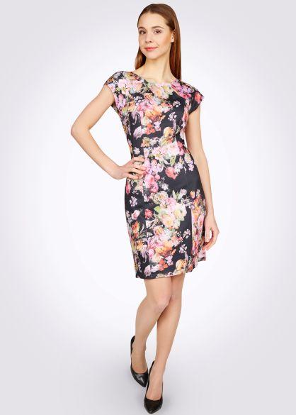 Сукня 5294 - CAT ORANGE Інтернет магазин жіночого одягу в Україні. Модний жіночий  одяг від виробника. f1c9623892d2a