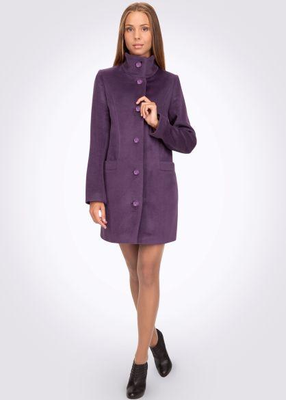 de16ebca09cc Пальто 4358 - CAT ORANGE Интернет магазин женской одежды в Украине ...