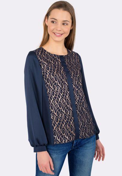 Блуза 1229 - CAT ORANGE Інтернет магазин жіночого одягу в Україні ... 69c57b06e17f2