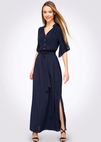 fb6f04a3fd69 Платье 5452 - CAT ORANGE Интернет магазин женской одежды в Украине ...
