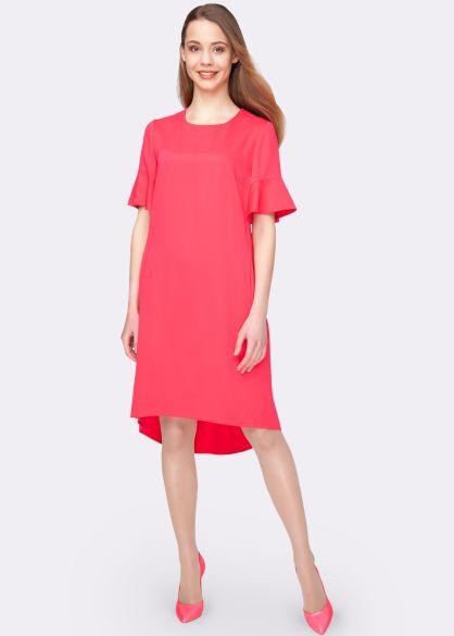 Платье 5425c - CAT ORANGE Интернет магазин женской одежды в Украине ... cc4cc3abfbb