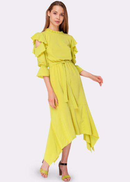 Сукня 5483 - CAT ORANGE Інтернет магазин жіночого одягу в Україні ... 729b60bebe908