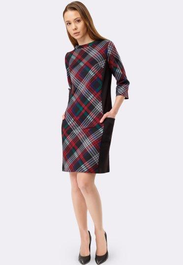 86f3c6044e6 Деловые платья - CAT ORANGE Интернет магазин женской одежды в ...