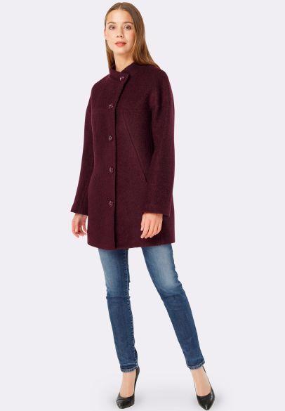 Пальто 4376 - CAT ORANGE Інтернет магазин жіночого одягу в Україні ... a9618746ecd97