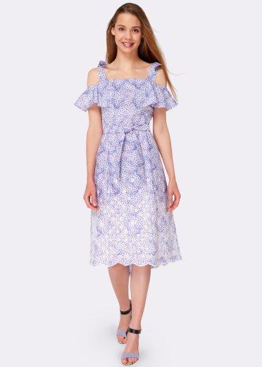 98ab922eb30 Летние платья - Страница 2 - CAT ORANGE Интернет магазин женской ...