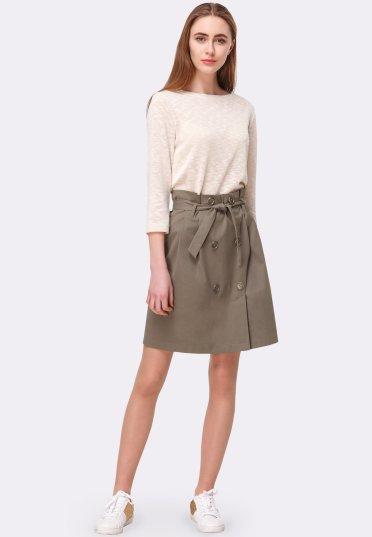 10046b293bf Юбки - CAT ORANGE Интернет магазин женской одежды в Украине. Модная ...