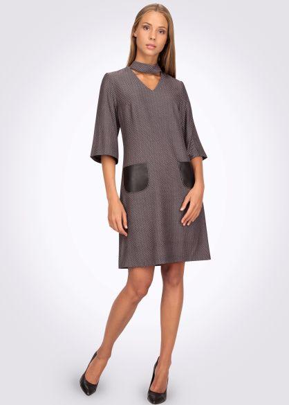 Сукня 5436 - CAT ORANGE Інтернет магазин жіночого одягу в Україні ... d4afba2a3f61a