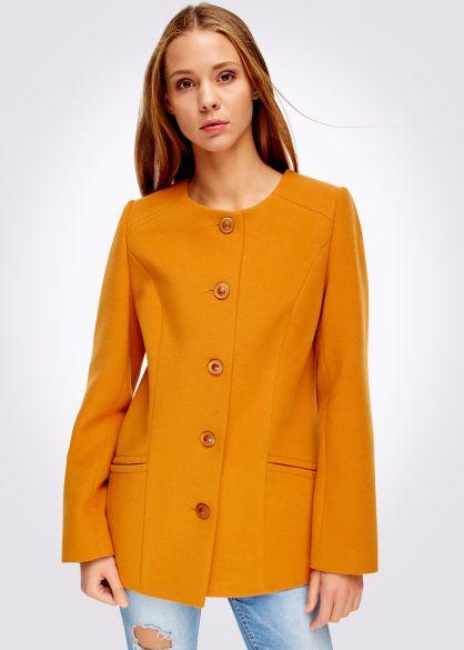 Пальто 4322 - CAT ORANGE Інтернет магазин жіночого одягу в Україні ... b930e35ba8cee