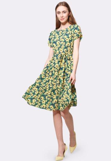 2067dc87f3a Летние платья - CAT ORANGE Интернет магазин женской одежды в Украине ...
