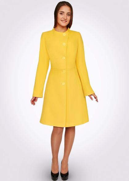 Пальто 4328 - CAT ORANGE Інтернет магазин жіночого одягу в Україні. Модний жіночий  одяг від виробника. f785584d48323