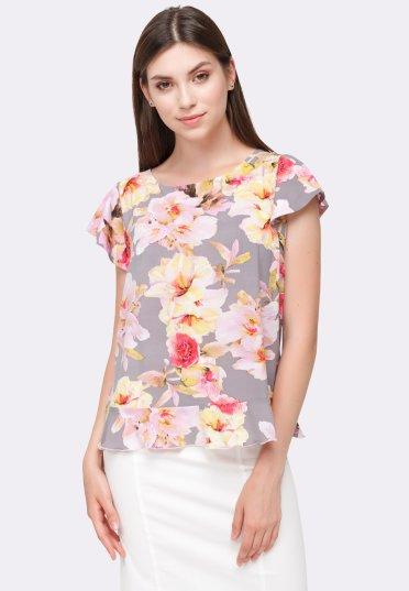 f724ae5dcc2aba Блузи - CAT ORANGE Інтернет магазин жіночого одягу в Україні. Модний ...