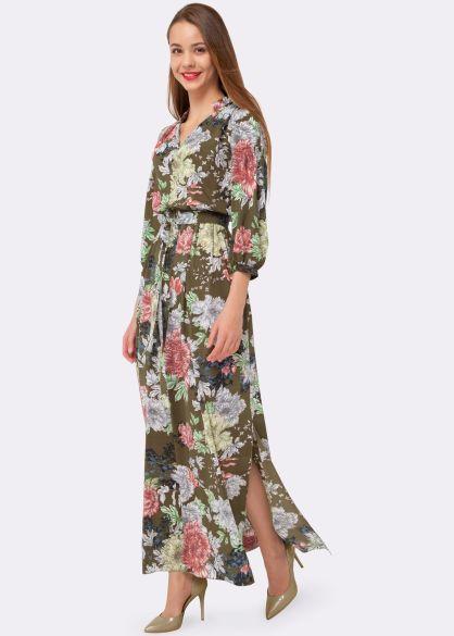 Платье 5484 - CAT ORANGE Интернет магазин женской одежды в Украине ... 69daf0295ed